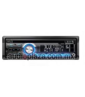 RADIO CD , CLARION , CZ305