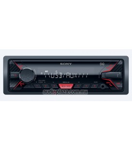 AUTOESTEREO , SONY DSX-A100U