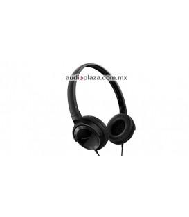 AUDIFONO PIONEER SE-MJ502-K