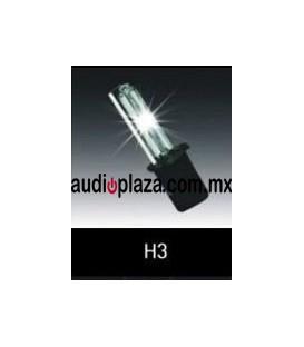 XENON HORNG MAW H3, 6000K,60 WATTS
