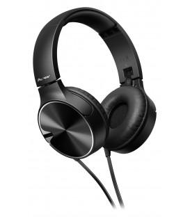 Audifono Pioneer SE-MJ722T-K