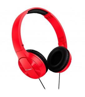 Audífonos Pioneer SE-MJ503-R