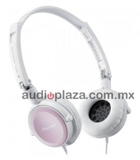 Audífonos Pioneer SE-MJ511-HP