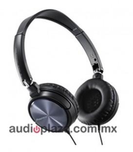 Audífonos Pioneer SE-MJ521-K