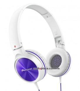 Audífonos Pioneer SE-MJ522-V