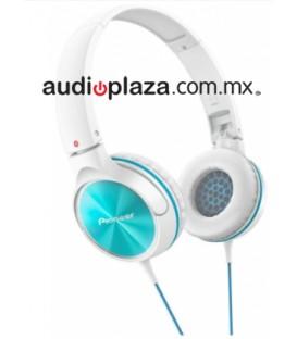 Audífonos Pioneer SE-MJ522-G