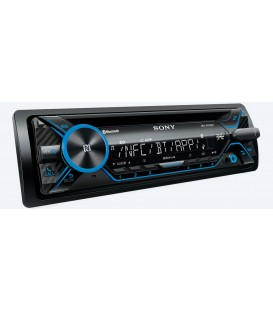 AUTOESTEREO SONY MEX-N4200BT