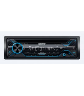 AUTOESTEREO , SONY MEX-N5200BT