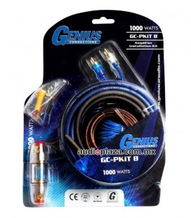 Kit de Cable Genius GC-PKIT8