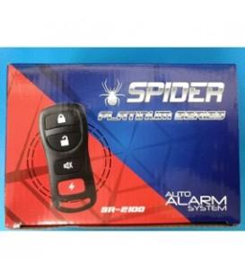 ALARMA SPIDER SR2100