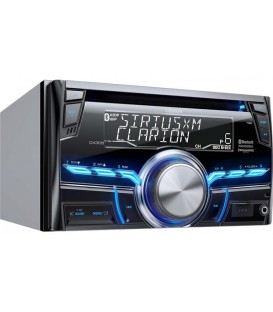 Autoestereo Clarion CX305