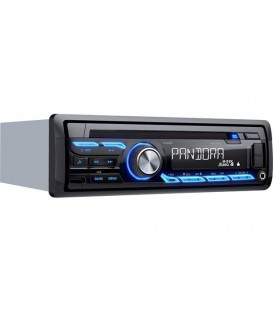 Autoestereo Clarion CZ205