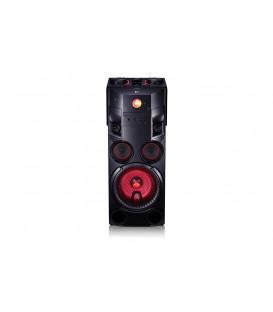 Minicomponente LG OM7560