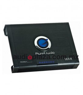 Amplificador Planet Audio AC1600.4