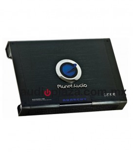 Amplificador Planet Audio AC2500.1M