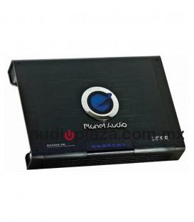 Amplificador Planet Audio AC2500.1M