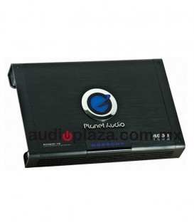 Amplificador Planet Audio AC4000.1D