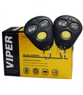Alarma Viper 3100VX