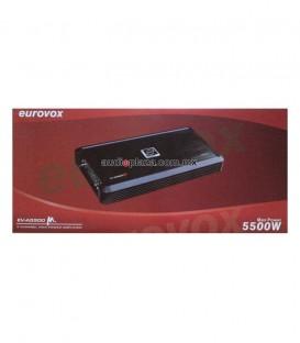 Amplificador Eurovox EV-A5500M