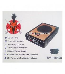 Subwoofer Eurovox EV-PSB108S