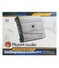 Amplificador Planet Audio GAMA2000.4
