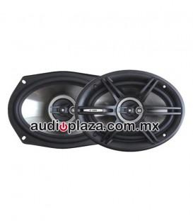 Bocina HF Audio HF-693