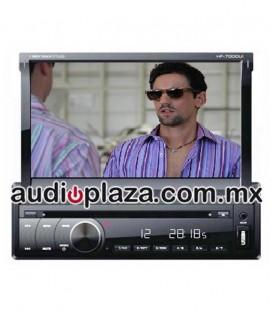 Pantalla HF Audio HF-7000U