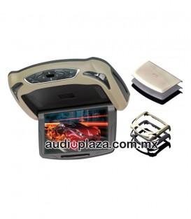 Pantalla HF Audio HF-DVDMT13