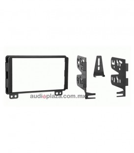 Placa Metra 95-5026 para Mustang y Expedition