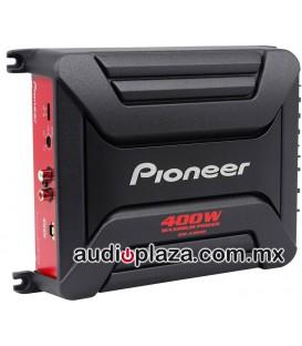 Amplificador Pioneer GM-A3602