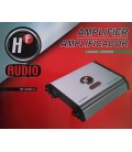 Amplificador HF Audio HF-2000.2
