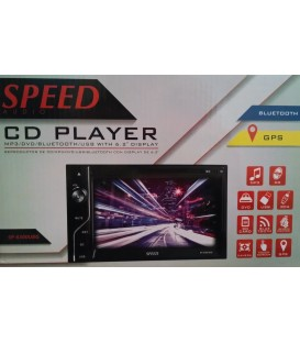 Pantalla Speed SP-6300UBG