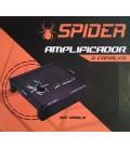 Amplificador Spider SR-1200.2