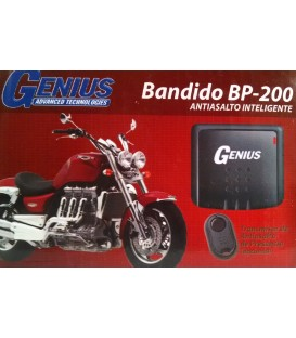 Alarma Genius BP-200