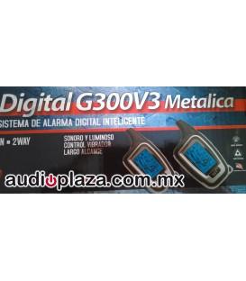 Alarma GENIUS G300V3