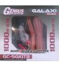 Kit de Instalación GENIUS GC-SGKIT8