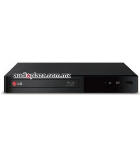 Reproductor BLU-RAY, LG BP340