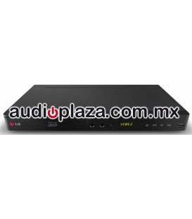 Reproductor BLU-RAY, 3D, LG BP440K