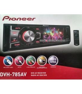 Receptor Pioneer DVH-785AV