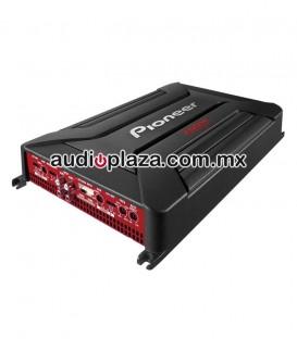 Amplificador Pioneer GM-A6604